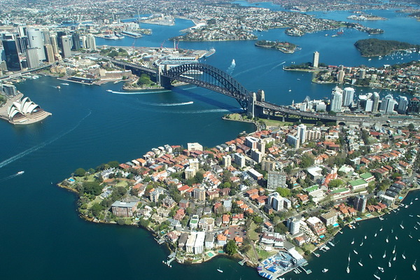 Beautiful Places In Australia To Visit
