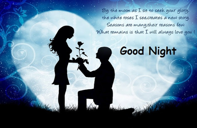 Best 40+ Good Night Wishes For Friends | WikiRote