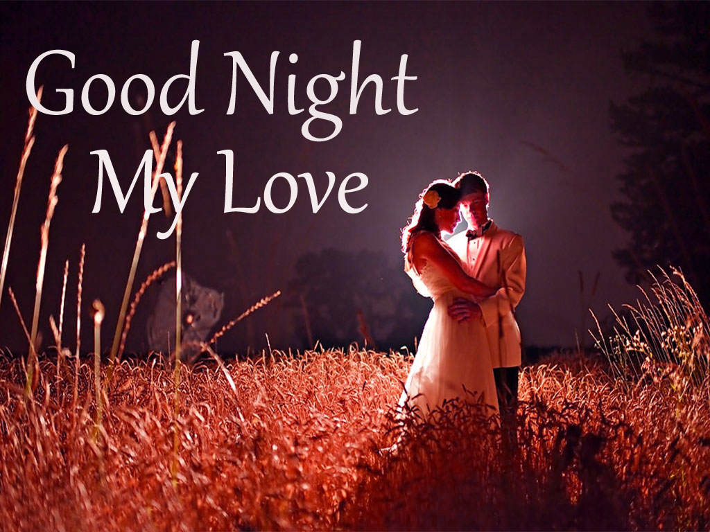Best Good Night Messages For Wife
