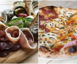 Top 10 Most Popular Italian Food In The World
