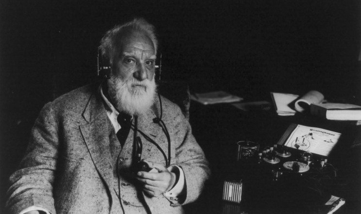 Alexander Graham Bell Biography, Profile, Quotes   WikiRote
