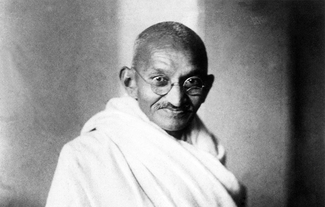An Introduction to the Life of Mohandas Karamchand Ghandi